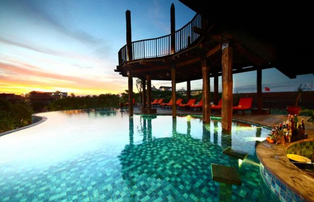 фото отеля Sun Island Hotel & Spa Legian изображение №13