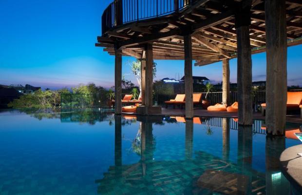 фото Sun Island Hotel & Spa Legian изображение №10
