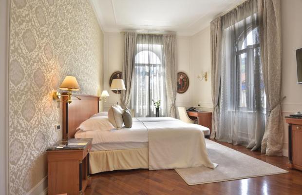 фотографии отеля Hotel Milenij изображение №19