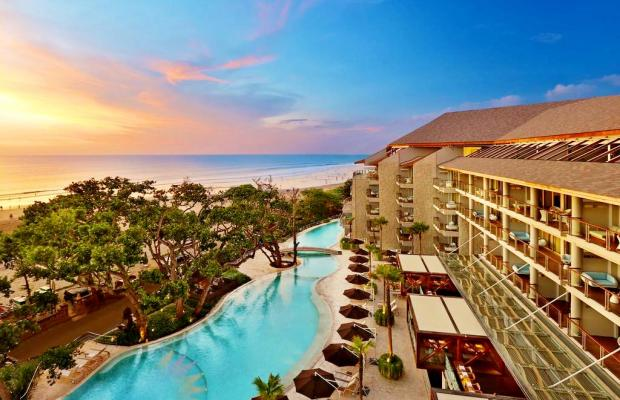 фото Double-Six Luxury Hotel изображение №2