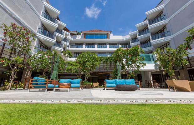фото Wyndham Garden Kuta Beach Bali (ex. The Kuta Playa Hotel & Villas) изображение №26