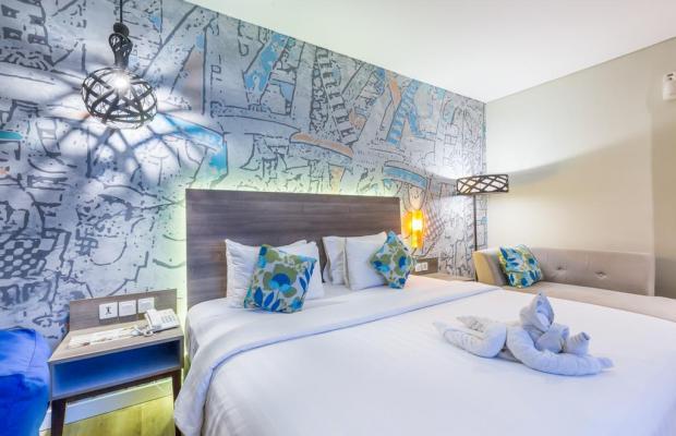 фотографии отеля Wyndham Garden Kuta Beach Bali (ex. The Kuta Playa Hotel & Villas) изображение №11