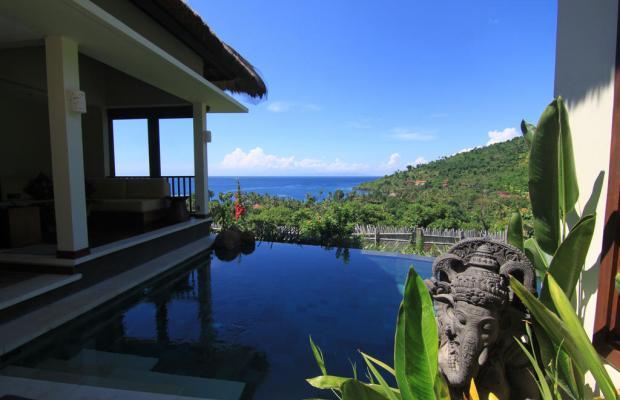 фотографии The Griya Villas & Spa изображение №24