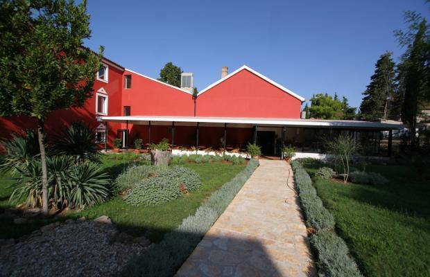 фотографии Villa Donat Dependence изображение №4