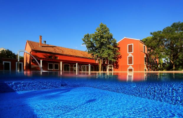 фотографии отеля Villa Donat Dependence изображение №3