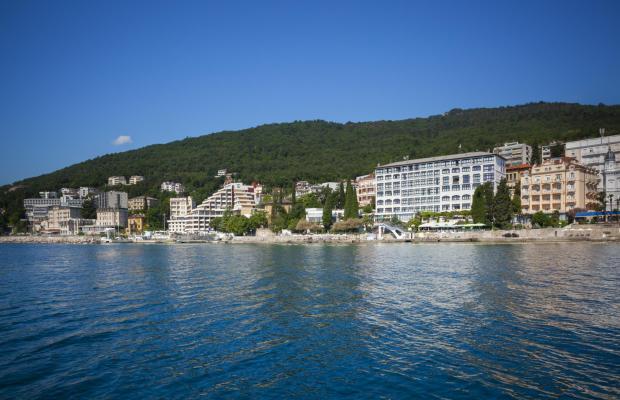 фото Remisens Hotel Kristal (ex. Remisens Revital Hotel Kristal Opatija; Kristal) изображение №2