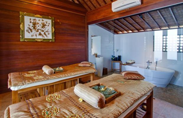 фотографии отеля Amadea Resort & Villas изображение №39