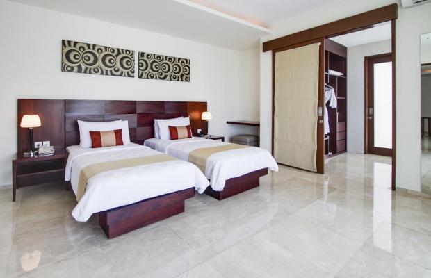фотографии отеля Amadea Resort & Villas изображение №7