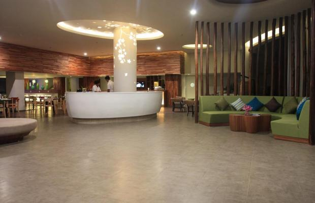 фотографии отеля Ion Bali Benoa Hotel изображение №31