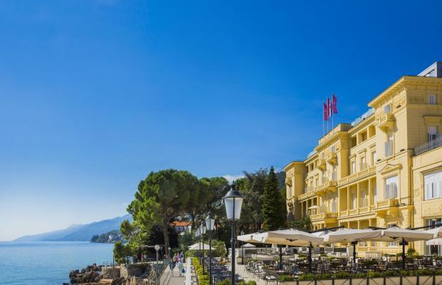 фотографии Remisens Premium Hotel Kvarner изображение №20