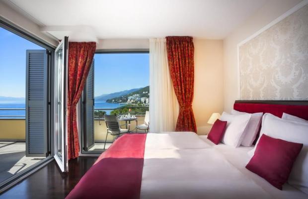 фотографии Remisens Premium Hotel Kvarner изображение №12
