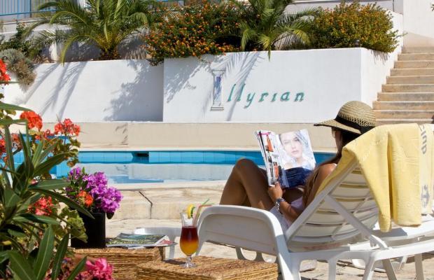 фотографии Illyrian Resort изображение №12