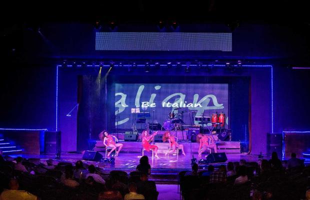 фото Occidental Punta Cana изображение №58