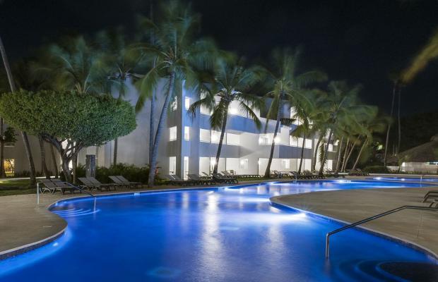 фотографии отеля Occidental Punta Cana изображение №7