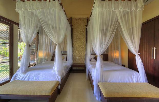 фотографии отеля Bali Rich Luxury Villa изображение №19