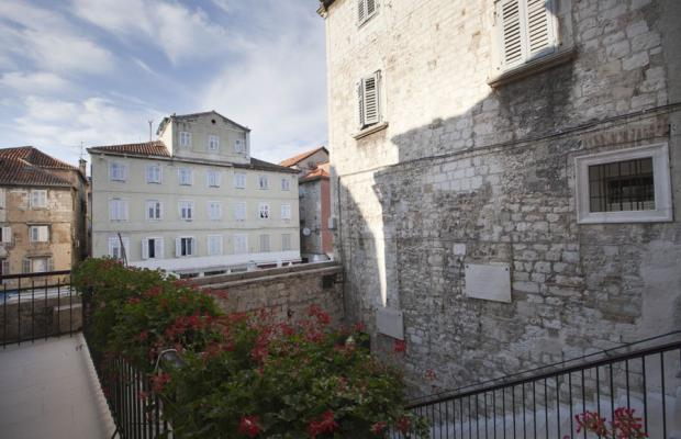 фотографии Palace Judita Heritage Hotel изображение №16