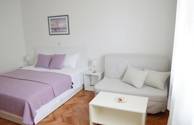 фотографии отеля Apartmani Milin изображение №19