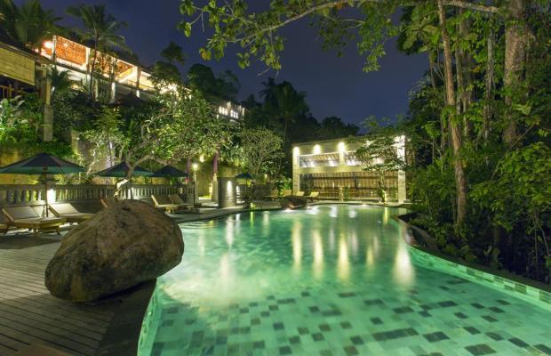 фото отеля The Lokha Ubud изображение №9