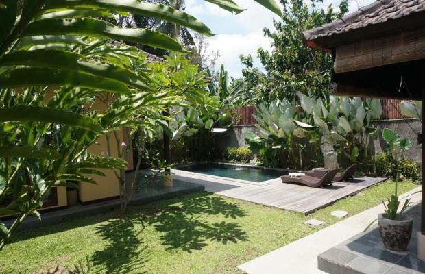 фотографии Ubud Raya Resort изображение №52