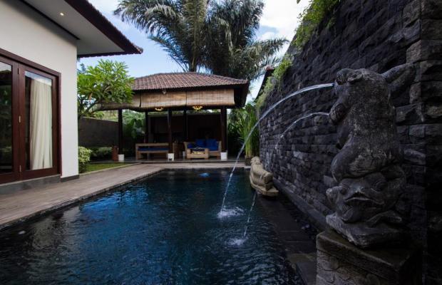 фотографии отеля Ubud Raya Resort изображение №15