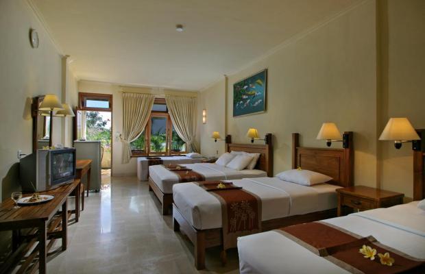 фото отеля Febris Hotel and Spa изображение №9