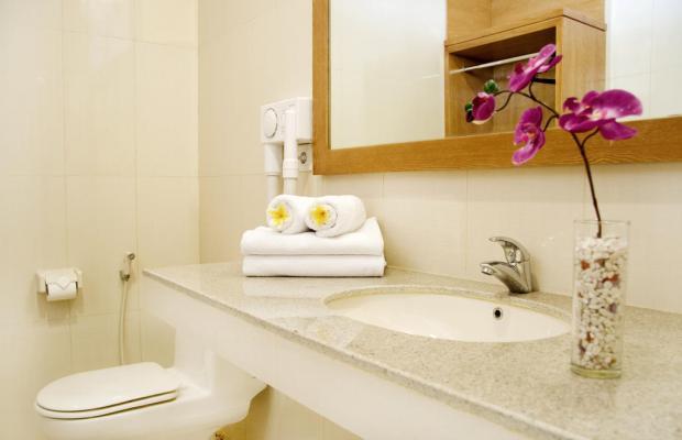 фотографии отеля Febris Hotel and Spa изображение №7