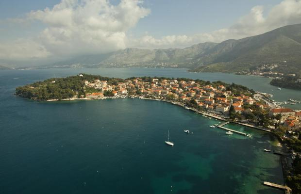 фото Adriatic Luxury Supetar Cavtat изображение №2