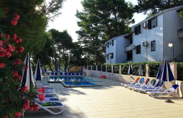 фото отеля Lina Apartments Korcula изображение №21