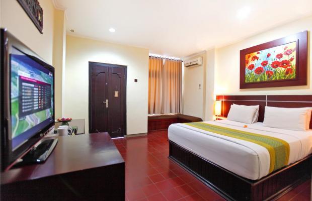 фото отеля Adi Dharma Cottages изображение №21