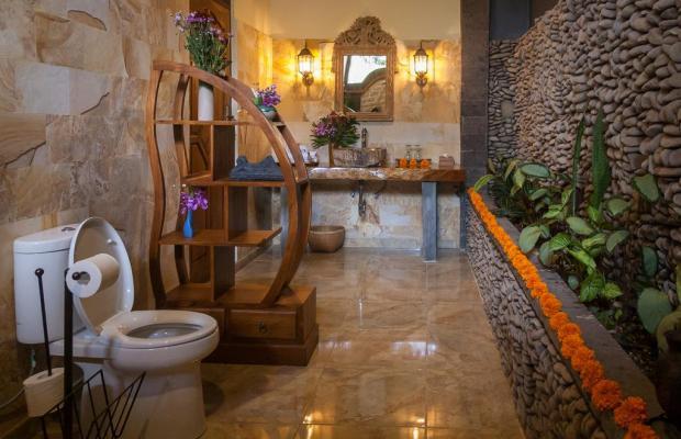 фотографии отеля Taman Rahasia Tropical Sanctuary and Spa изображение №15