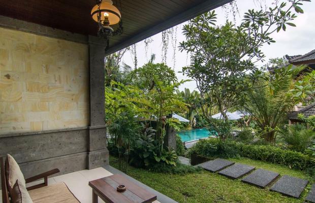 фотографии отеля De Munut Balinese Resort & Spa (ex. De Munut Cottages) изображение №23