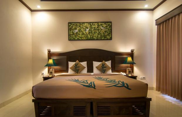 фотографии De Munut Balinese Resort & Spa (ex. De Munut Cottages) изображение №8
