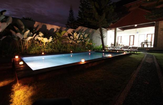 фото отеля Evita Villa изображение №9