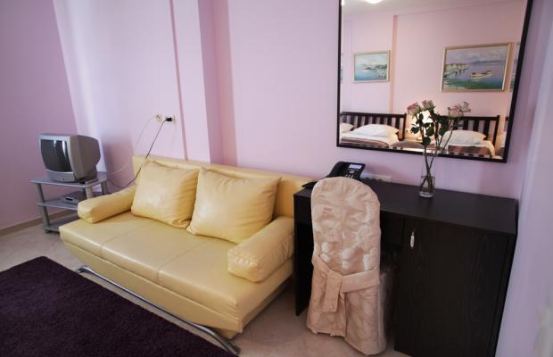 фотографии отеля Aparthotel Bellevue изображение №7