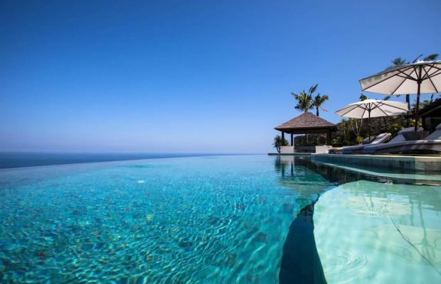фото Semara Luxury Villa Resort Uluwatu изображение №2