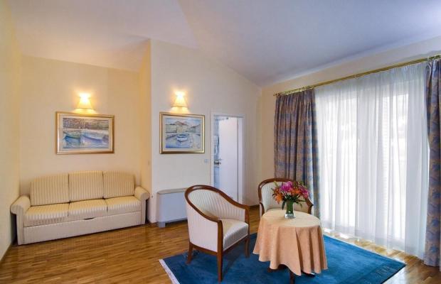 фото отеля Hotel Villa Bacchus изображение №45