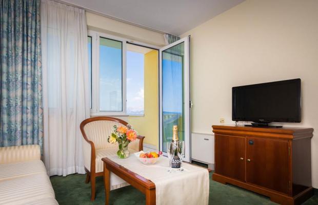 фото Hotel Villa Bacchus изображение №30
