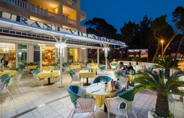 фото Hotel Villa Bacchus изображение №14
