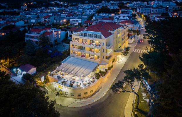 фотографии Hotel Villa Bacchus изображение №12