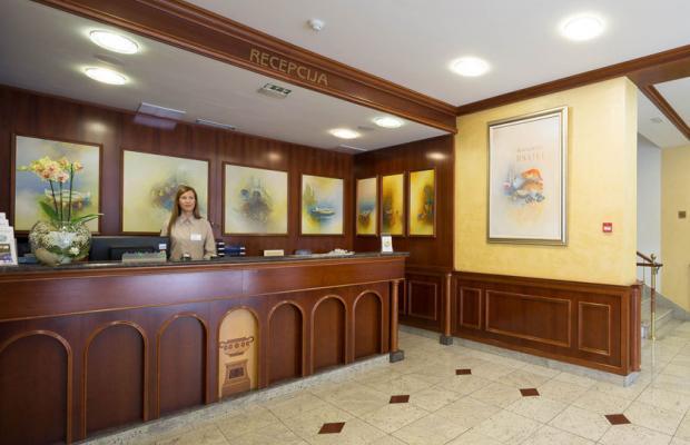 фото отеля Hotel Villa Bacchus изображение №5