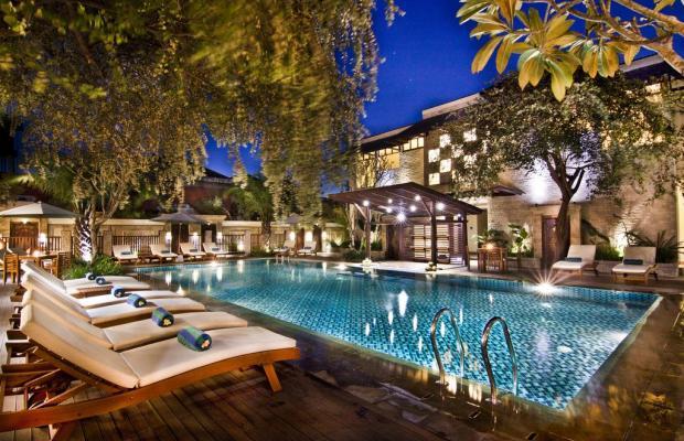фото отеля Best Western Kuta Villa изображение №21