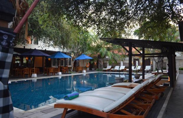 фото отеля Best Western Kuta Villa изображение №17