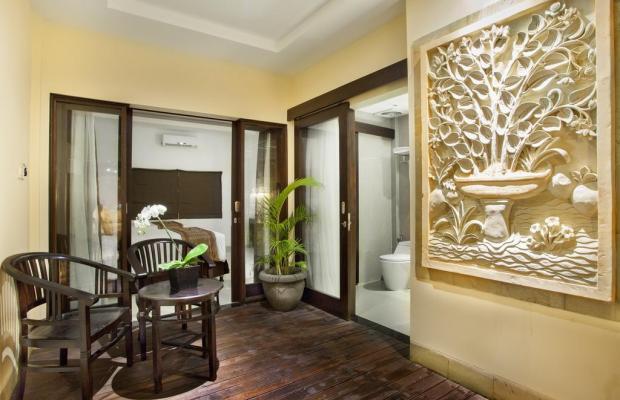 фото отеля Best Western Kuta Villa изображение №13