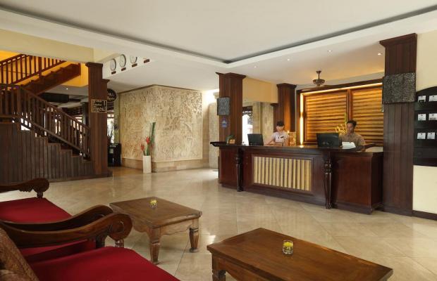 фотографии отеля Best Western Kuta Villa изображение №7