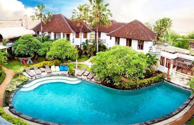 фото отеля Ecosfera изображение №1