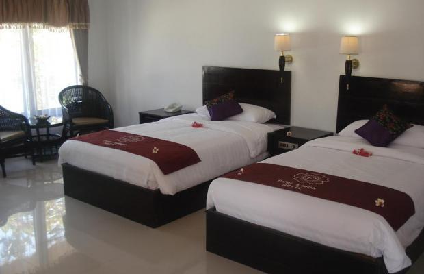 фото отеля Puri Saron Baruna Beach изображение №13