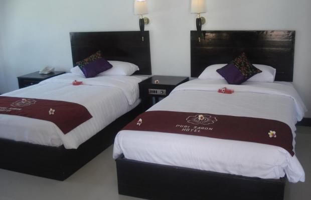 фото отеля Puri Saron Baruna Beach изображение №9