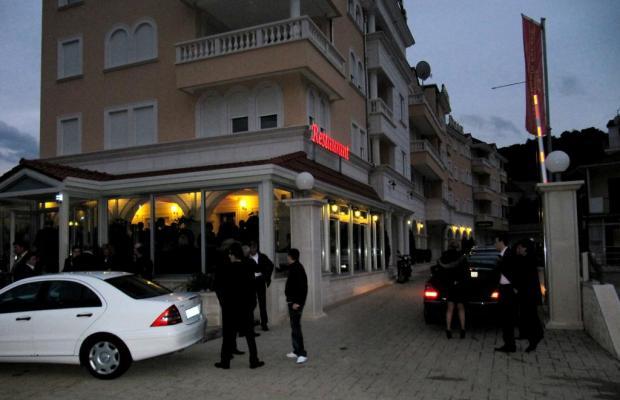 фото отеля Hotel Trogir Palace изображение №25