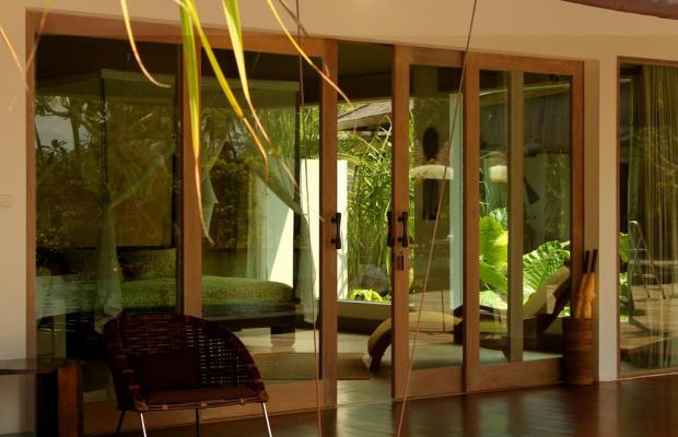 фотографии отеля Pandawas Villas изображение №11