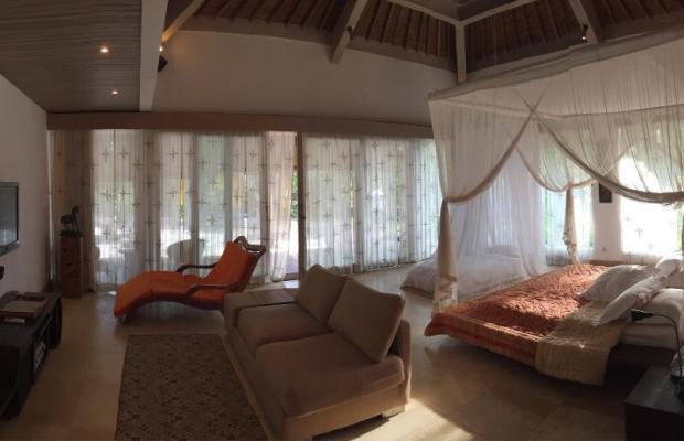 фотографии отеля Pandawas Villas изображение №7